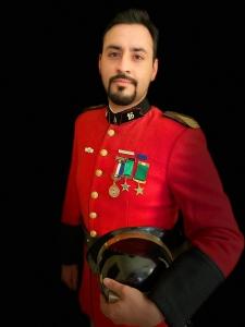 ANDRES SALCEDO GONZALEZ